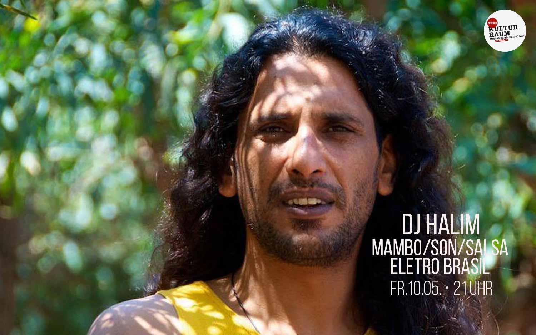 DJ-Halim