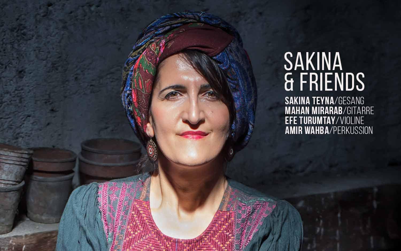 69-Sakina