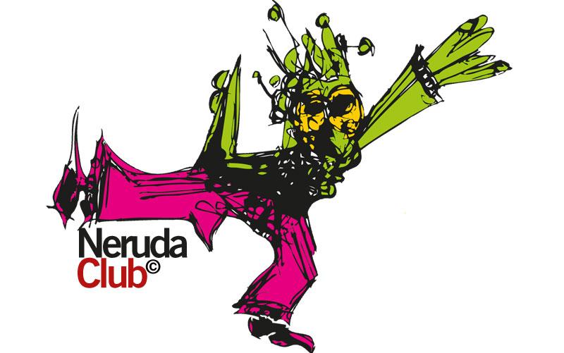 nerudaClub
